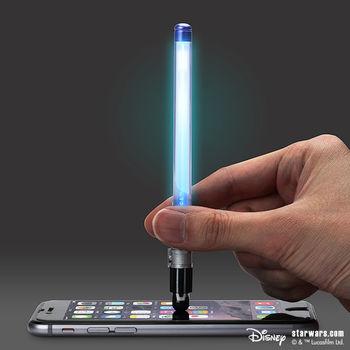 星際大戰 LED發光 光劍觸控筆