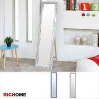 RICHOME 維多利亞時尚立鏡-2色