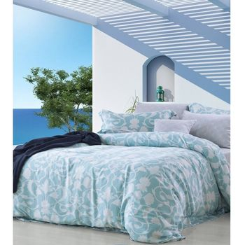 LooCa盛夏風情經典寢具組-雙人