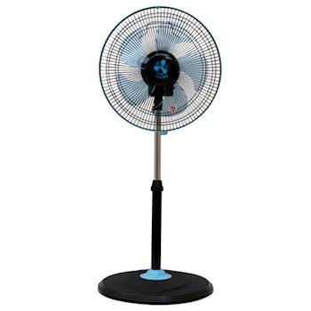 【伍田】14吋超廣角循環涼風扇 WT-1411S