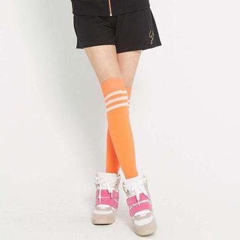 TOP GIRL 舒適棉感休閒針織短褲 (共二色)