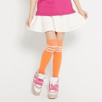 TOP GIRL 波浪短褲裙-(共二色)