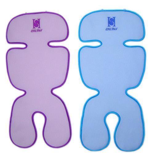 omax舒寒嬰兒安全座椅/手推車兩用涼墊
