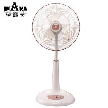 【伊娜卡】18吋強風桌立兩用扇ST-1811