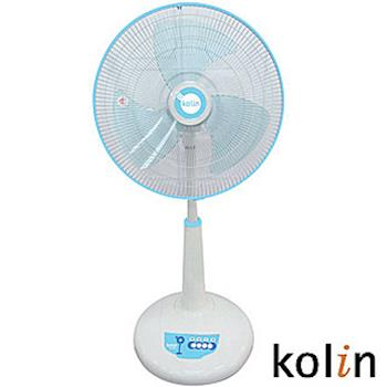 歌林kolin-18吋勁涼立扇 KF-SJ1801