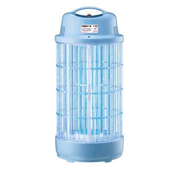 日象15W捕蚊燈送日象捕蚊拍ZOM-2415(買就送)