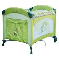 Babybabe 拱型遊戲床-基本款(平面蚊帳)