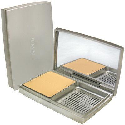 RMK 輕柔空氣感粉餅SPF25PA++(10.5g)+盒