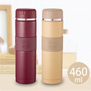 妙管家 超級不鏽鋼 316保溫杯保溫瓶 兩色460ml