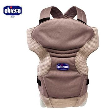 chicco-Go Baby抱嬰袋-大地