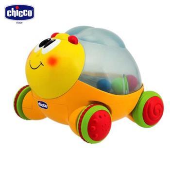 chicco-聲光搖滾小蜜蜂