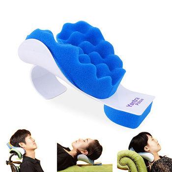 Yantra-Pillow  魔枕頸抱器 (電腦族/上班族/3C族/肩頸舒緩)