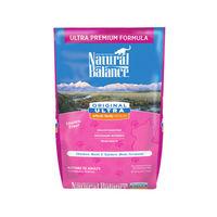 【Natural Balance】特級田園配方-全貓 6磅 X 1包