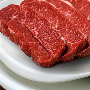 【好神】美國CHOICE老饕牛排20片組(120g/片)