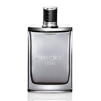 【JIMMY CHOO】JIMMY CHOO同名男性淡香水 100ml - Tester