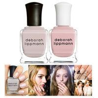 deborah lippmann奢華精品指甲油_裸色風暴組(任選裸色調2瓶)-行動
