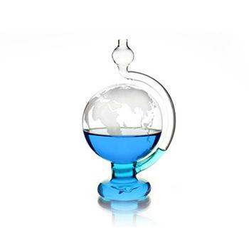 賽先生科學工廠|晴雨儀(玻璃氣壓球)-迷你版