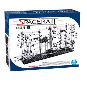 賽先生科學工廠|Spacerail曲速引擎/瘋狂雲霄飛車-等級5