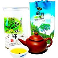 龍源茶品 無毒輕焙火杉林溪烏龍茶葉1罐組(150g/罐)