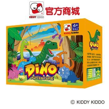 恐龍歷險記-行動