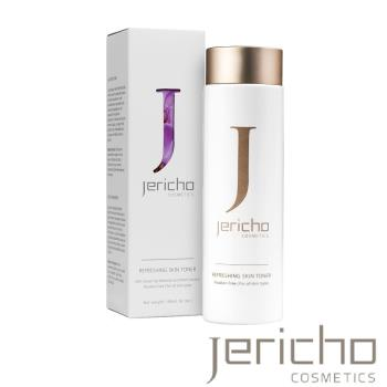 Jericho 死海潔淨保濕卸妝乳 180 ml
