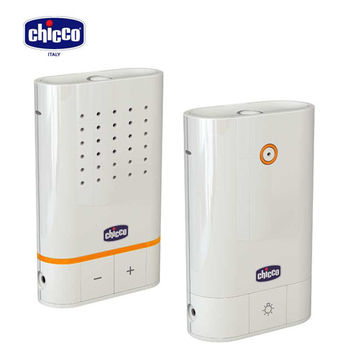 chicco-嬰兒數位監聽器