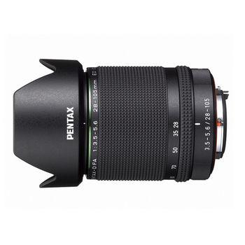 PENTAX HD D FA 28-105mmF3.5-5.6ED DC WR(公司貨)