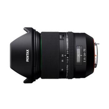 PENTAX HD D FA 24-70mmF2.8ED SDM WR(公司貨)