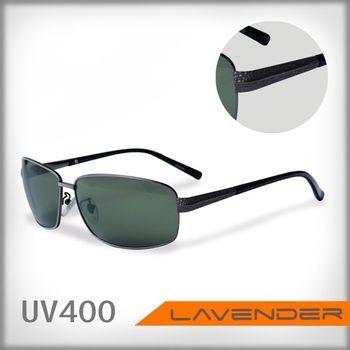 Lavender偏光片太陽眼鏡1429C1槍色