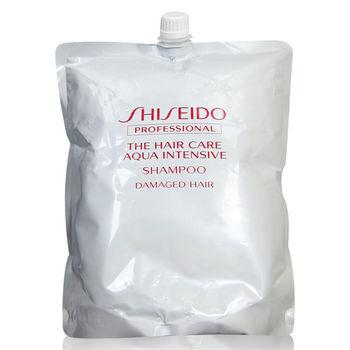 SHISEIDO 資生堂資生堂 柔潤修護洗髮乳1800ml 補充包