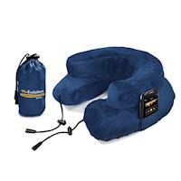 CABEAU專利進化護頸充氣枕-藍色