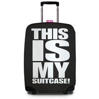 【SUITSUIT】行李箱套 - 我的行李箱 Statement-行動