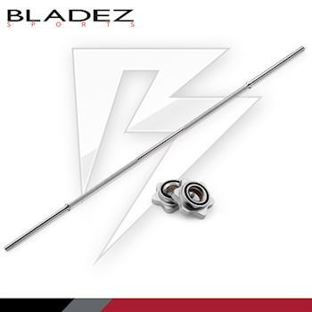 BLADEZ實心72吋長槓