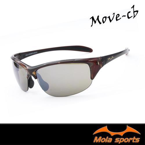 Mola Sports 時尚運動太陽眼鏡 move-cb