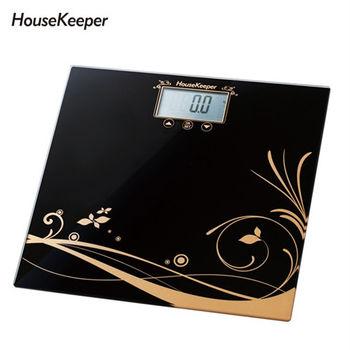 【妙管家】金炫BMI體重計 HKEB-6032-行動