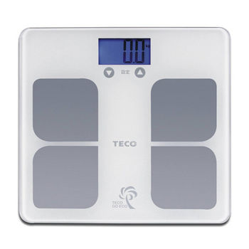 【TECO】東元BMI藍光體重計XYFWT521