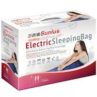 三樂事輕巧睡袋電熱毯T