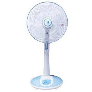 【晶工牌】16吋電風扇(LV-1600)