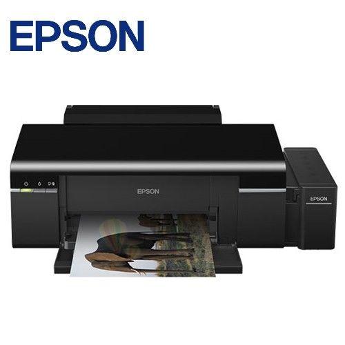 【EPSON】L805 高速六色原廠連續供墨無線印表機