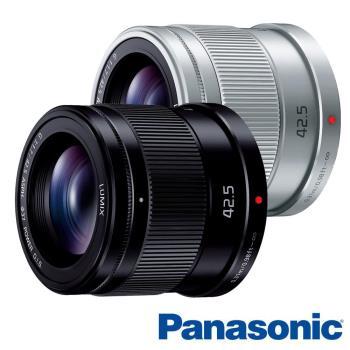 Panasonic Lumix G 42.5mm F1.7 ASPH. POWER OIS(42.5 1.7,台灣松下公司貨)