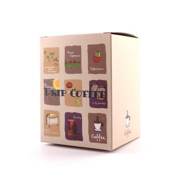 【幸福流域】瓜地馬拉 薇薇特南果-濾掛咖啡(8g/10入)盒裝