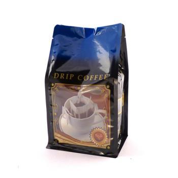 【幸福流域】樂曼特思 低咖啡因-濾掛咖啡(8g/10入)袋裝
