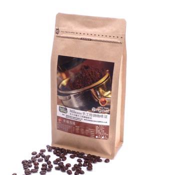 【幸福流域】Millicano 手工特調-咖啡豆(1磅)