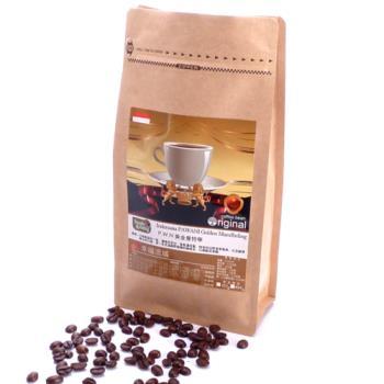 【幸福流域】P.W.N 曼特寧-咖啡豆(1磅)