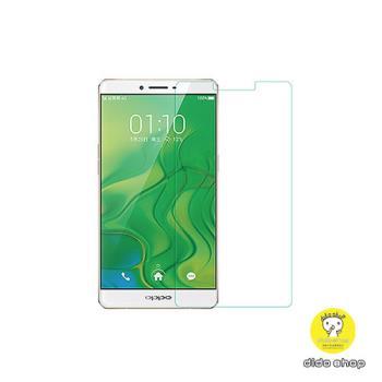 【Dido shop】OPPO  R7 PLUS 鋼化玻璃膜  (MO004-3)