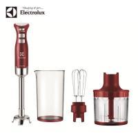 Electrolux伊萊克斯  專業級手持式攪拌棒ESTM6400R 加贈切碎杯碗組