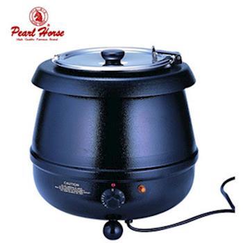日本寶馬營業用典雅保溫湯鍋TA-SHW-6000