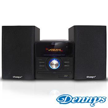 Dennys音樂精靈USB/FM/DVD音響MD-200