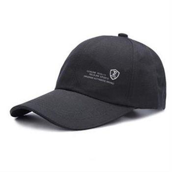 【米蘭精品】棒球帽運動帽時尚簡約百搭遮陽防曬男女帽子71k14