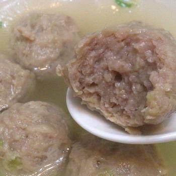 海錦富珍豬鮮肉丸-300g/2入組合包